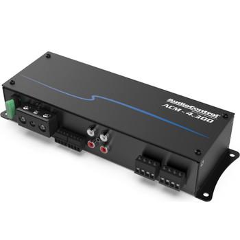 AudioControl ACM-4.300 4 Channel Micro Amplifier
