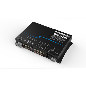 AudioControl DM-608 Premium 6 Input 8 Output DSP Matrix Processor