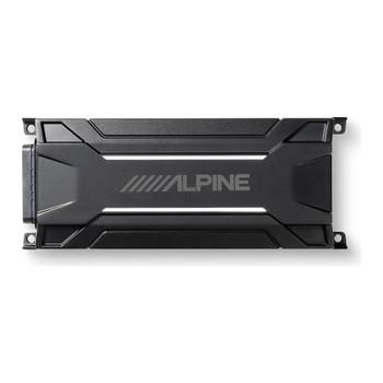 Alpine KTA-30FW 4-Channel Weather Resistant Tough Power Pack Amplifier