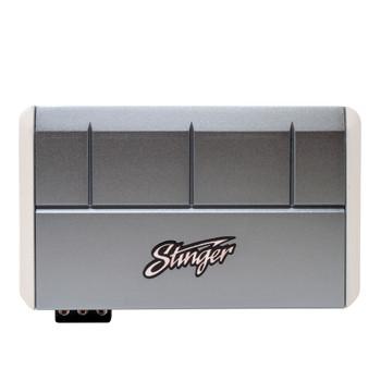 Stinger SPX700X4 MICRO 4 CHANNEL 700 WATT POWERSPORTS AMPLIFIER