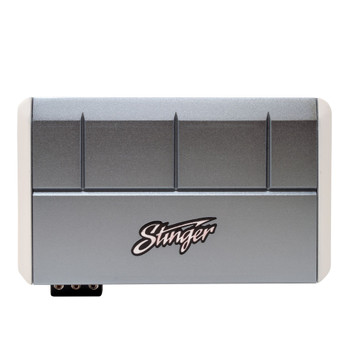 Stinger SPX700X4 MICRO 4 CHANNEL 700 WATT POWERSPORTS AMPLIFIER