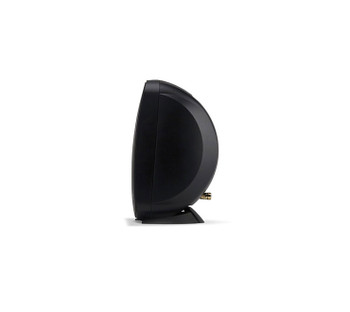 """Russound 5B65S-B 6.5"""" 2-Way, OutBack Indoor/Outdoor Single Point Stereo Speaker in Black - (Sold Individually)"""