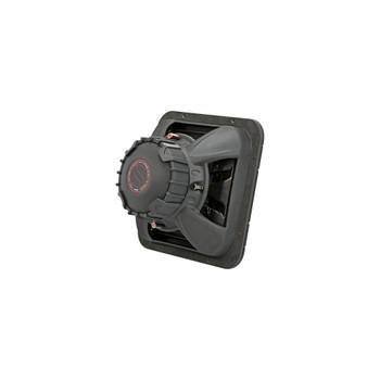 Kicker 45L7R122 L7R 12-Inch (30cm) Subwoofer, Dual Voice Coil, 2-Ohm