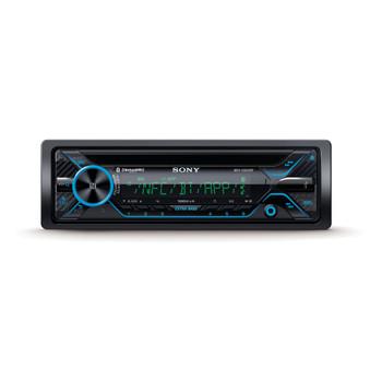 Sony MEX-GS820BT BLUETOOTH CD Receiver