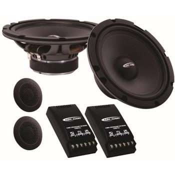 "Arc Audio X2 6.2 6.5"" Component System"