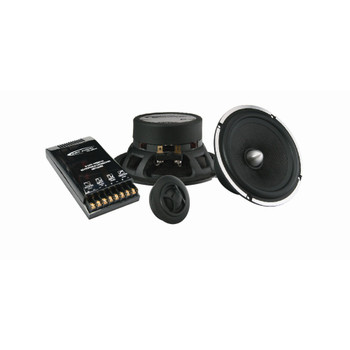 "Arc Audio ARC 6.2 6.5"" 2-Way Component Speaker System"