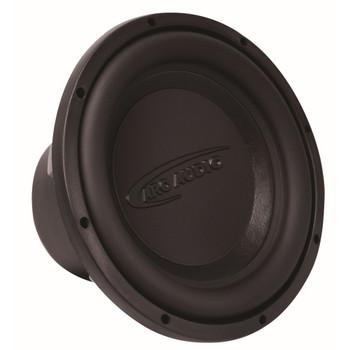 """Arc Audio X2 10D4 10"""" 4 Ohm Subwoofer"""