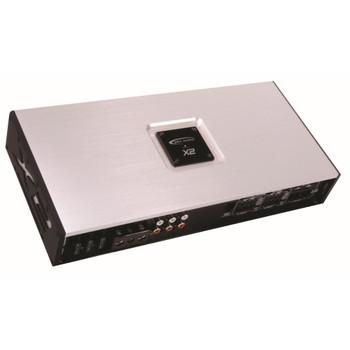 Arc Audio X2 1200.6 Multi-Channel Amplifier (Six Channels)