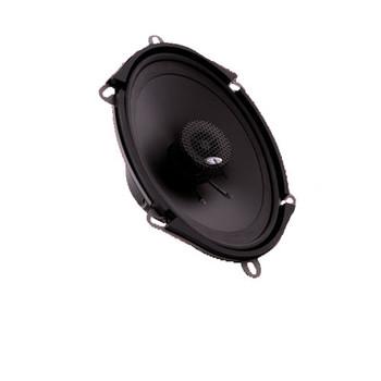 "Arc Audio X2 572 5x7"" 2-Way Coaxial Speakers"