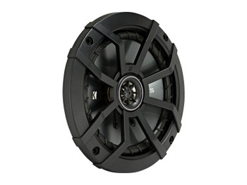 "Alpine CDE-172BT Bluetooth CD Receiver, a Pair of Kicker 43CSS654 6.5"" Components, & a Pair of 43CSC654 6.5"" Speakers"