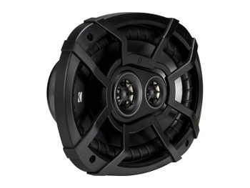 "Alpine CDE-172BT Bluetooth CD Receiver, a Pair of Kicker 43CSC654 6.5"" Speakers, & a Pair of 43CSC6934 6x9"" Speakers"