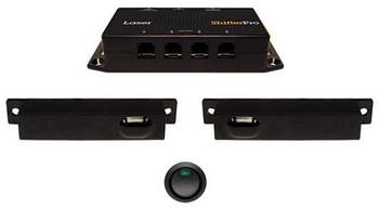 Escort Laser Shifter Pro Upgrade