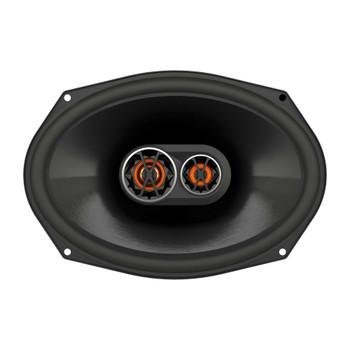 JBL CLUB9630 Club Series 6x9 Inch Three-way Car Audio Speakers - Pair