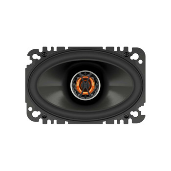 JBL CLUB6420 Club Series 4x6 Inch Two-way Car Audio Speakers - Pair