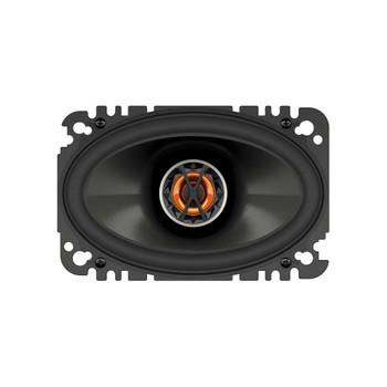 JBL CLUB6420 Club Series 4x6 Inch Two-way Car Audio Speakers - Pair