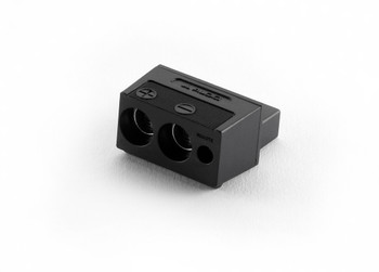 JL Audio HD PLUG PWR: Replacement Power Plug (Type 1)