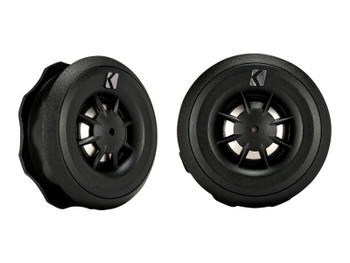 Kicker Refurbished CSS67 6.75-INCH (165mm) Component System with 75-Inch(20mm) Tweeter, Pair,4-ohm,ROHS
