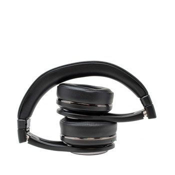 Kicker CushBT Wireless Bluetooth Headphones - 20 Hour Battery Life