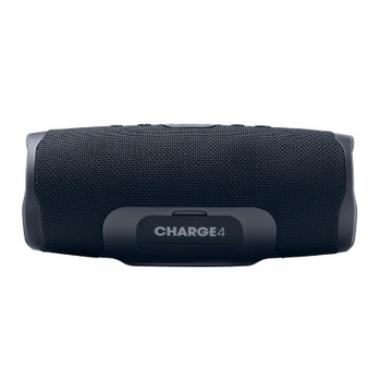 JBL Charge 4 Portable Bluetooth speaker – Black