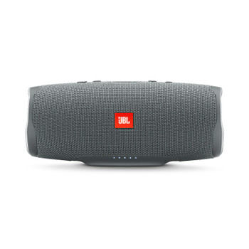 JBL Charge 4 Portable Bluetooth speaker – Gray