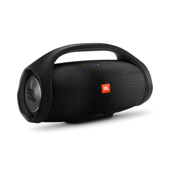 JBL Boombox Portable Bluetooth Speaker – Black