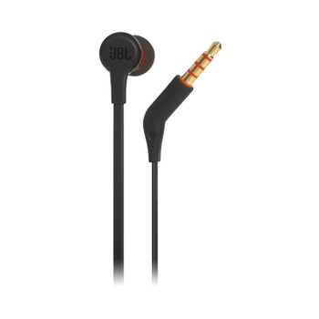 JBL T210 In-ear headphones – Black