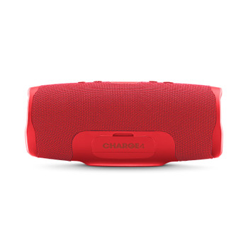 JBL Charge 4 Portable Bluetooth speaker – Red