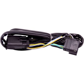 Arc Audio HD-RSH Rear Speaker Amplifier Interface T-Harness for 2015 and newer Harley-Davidson Touring motorcycles