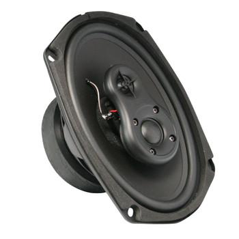 """Arc Audio XDI 693 6"""" x 9"""" 3-Way Coaxial Speakers"""