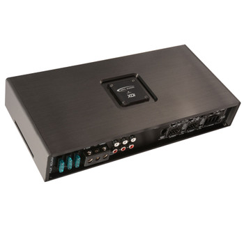 Arc Audio XDi 1200.6 Multi-channel amplifier (Six channels)