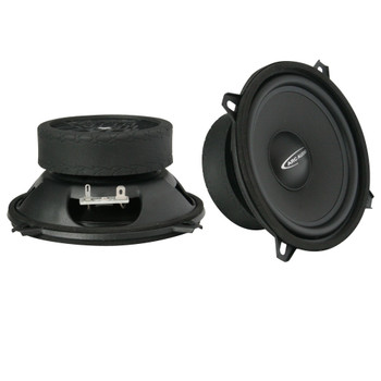 "Arc Audio XDi 5.2 5.25"" Full Range Component Speaker System"