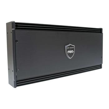 Wet Sounds Sinister SDX2500 1-Channel 2500 Watt RMS Subwoofer Amplifier