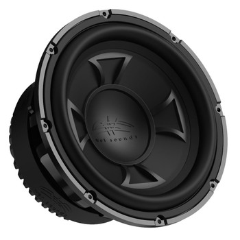 Wet Sounds REVO 12 XXX V4-B Xtreme Performance 12 Inch 4 Ohm Competition SPL Subwoofer