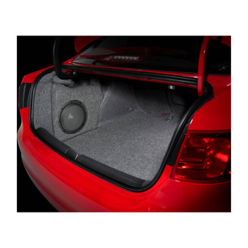 JL Audio SB-VW-JETNCS-10W1v3: Stealthbox® for 2011-Up Volkswagen Jetta