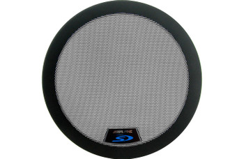 """Alpine KTE-10G.2 Grille for 10"""" Type-R and Type-S subwoofers"""