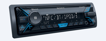 Sony Refurbished DSX-A405BT Media receiver with BLUETOOTH Wireless Technology
