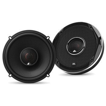 JBL - Stadium GTO620 6.5-Inch Coaxial Speakers, and a Pair Of Stadium GTO750T .75-Inch Component Tweeter