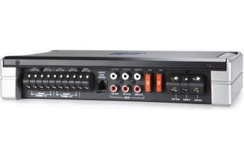 Alpine PDR-V75 5 Channel Digital Amplifier - 100W RMS x 4 + 350W RMS x 1 - Used Very Good