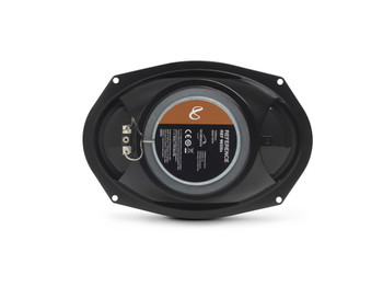 """Infinity Reference - REF-6532EX 6.5"""" 2-Way Car Audio Speakers, And REF-9633IX 6x9"""" 3-Way Car Audio Speakers Package"""