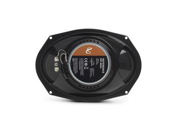 "Infinity Reference - REF-6532IX 6.5"" 2-Way Car Audio Speakers, And REF-9632IX 6x9"" 2-Way Car Audio Speakers Package"