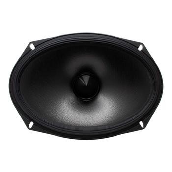 Alpine R-S69C.2 R-Series 6x9-inch Component 2-Way Speaker System (Pair)