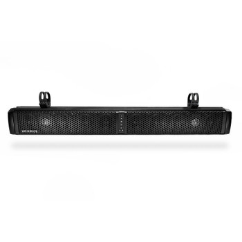 Hifonics Thor TPS10 Universal Weatherproof Ten Speaker Powered Sound Bar with Bluetooth