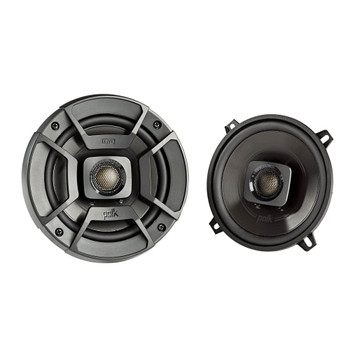 "Polk DB522 5.25"" Coaxial Speakers with Marine Certification"