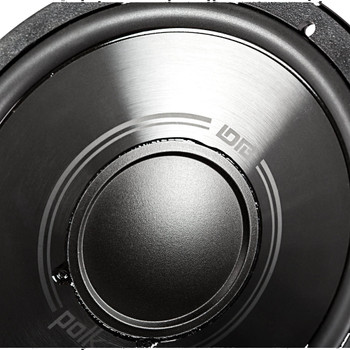 "Polk DB6502 6.5"" Component Speaker System with Marine Certification"