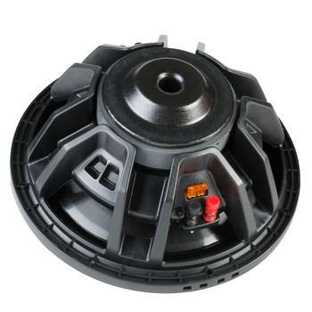 """Polk MM1242DVC 12"""" Dual 4-Ohm Voice Coil Subwoofer with Ultra Marine Certification"""