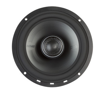 "Polk MM652 6.5"" Coaxial Speakers with Ultra Marine Certification"