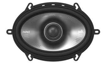 """Polk MM572 5x7"""" Coaxial Speakers with Ultra Marine Certification"""