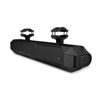 JBL UB4000BLK Marine Passive Soundbar For UTVs & Boats - Includes JBL SK300 Separation Kit