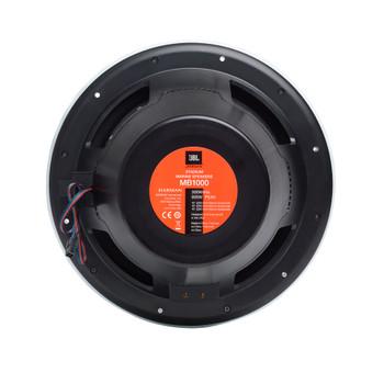 "JBL MB1000AM - Two Stadium Marine MB1000 Black 10"" Premium RGB LED Subwoofers"