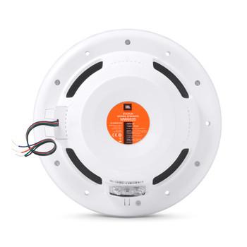 "JBL MW6520AM - Four Pairs Of Stadium Marine MW6520 White 6.5"" Premium 2-Way RGB LED Coaxial Speakers"